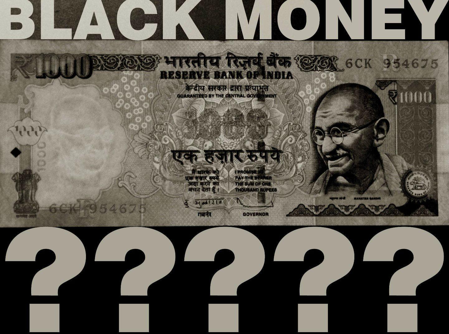 black money tecake