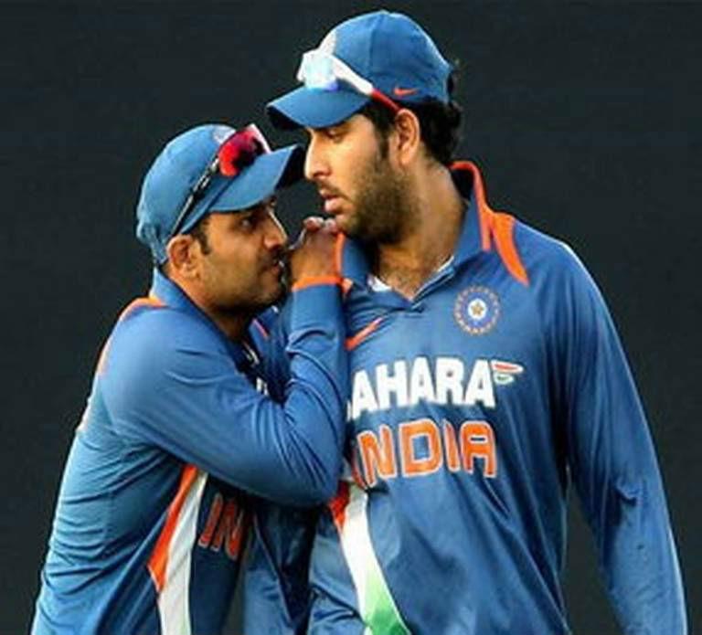 Viru-Yuvi-indian cricket