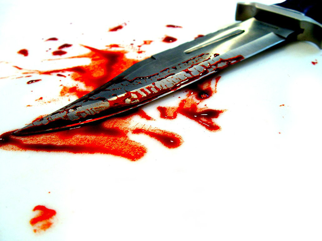 Murder -TeCake-
