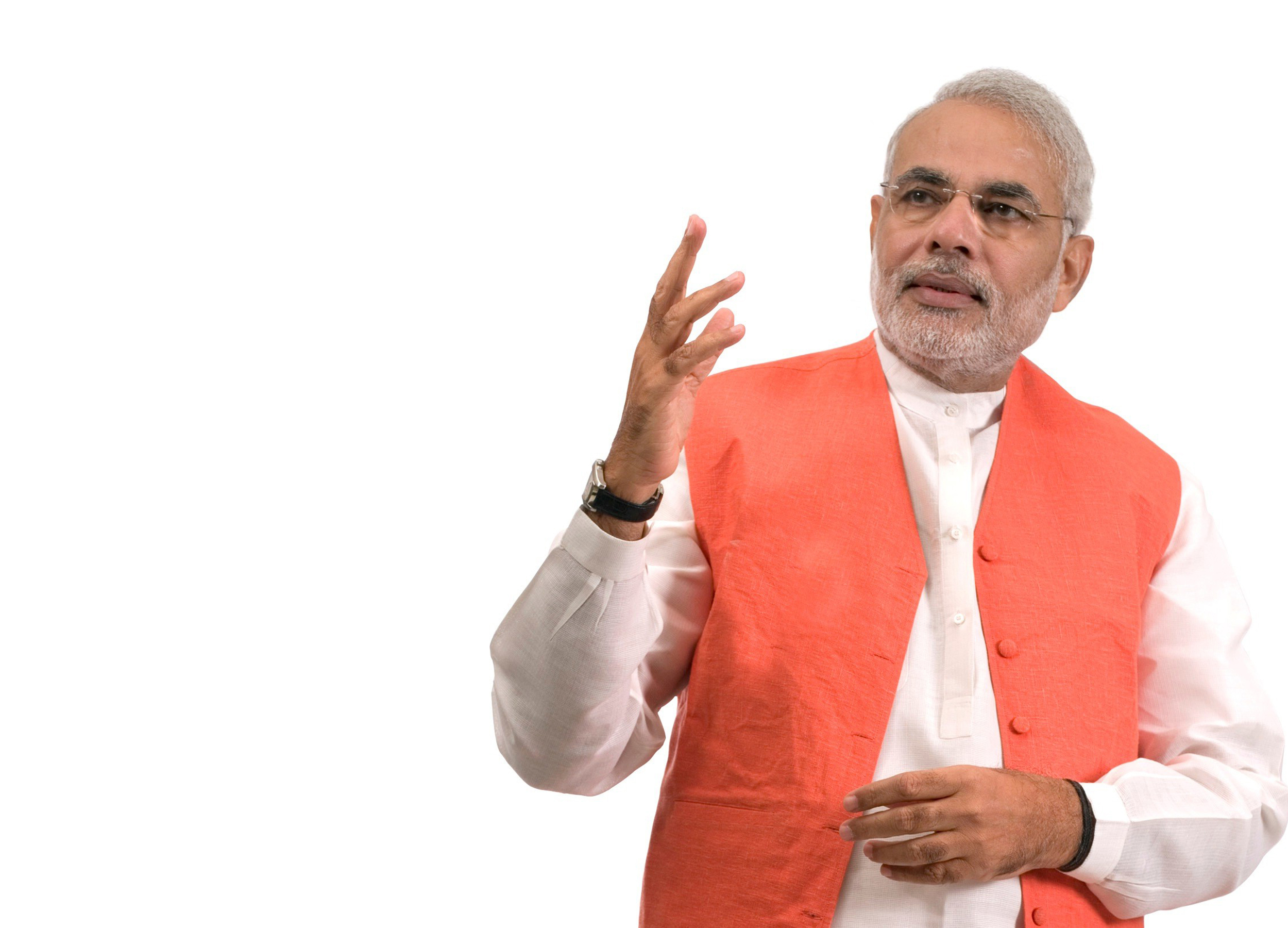 Prime-Minister- Nrendra Modi -TeCake-