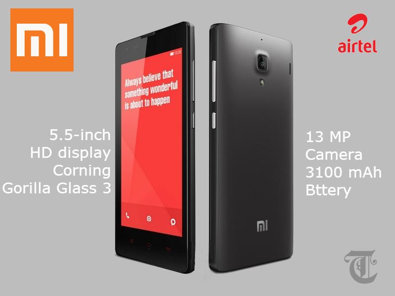 Xiaomi-redmi-note-airtel-tecake