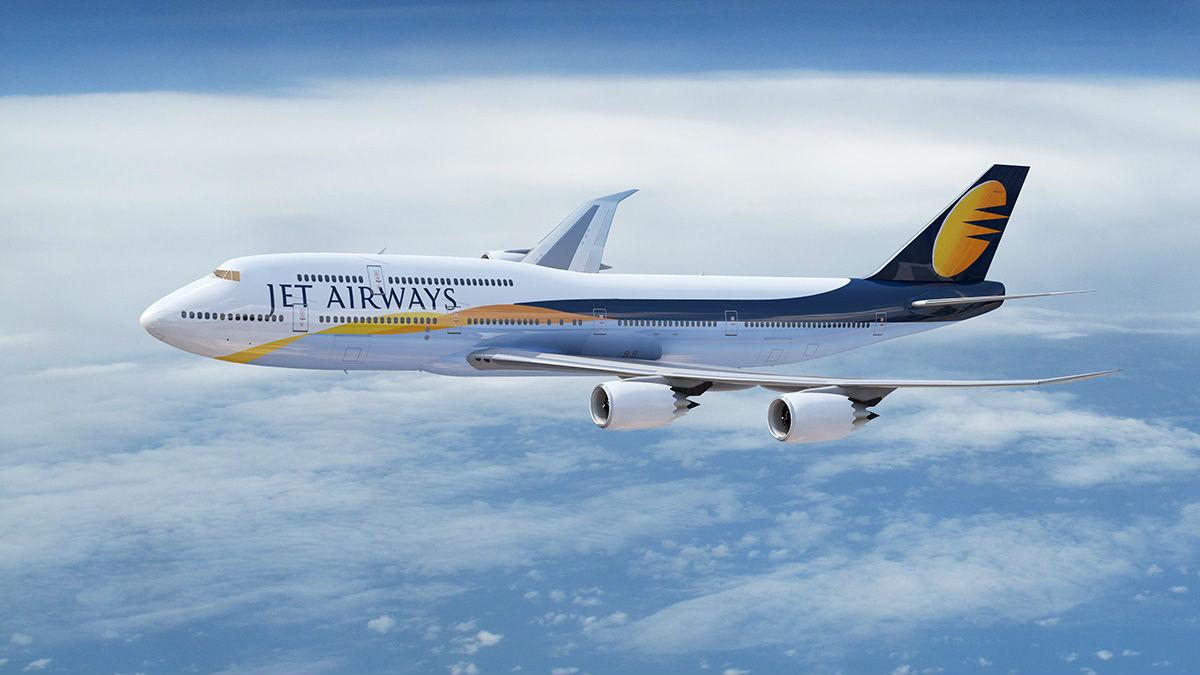 jet airays -TeCake-