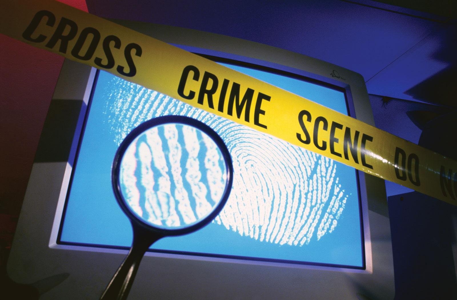 Cyber Crime India 40 percent