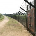 Inida Bangladesh Border -TeCake-