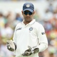 Mahendra Singh Dhoni joined the team squad efoe the first test in Adelaide.