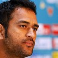 Mahendra Singh Dhoni retires from test cricket with a soft call