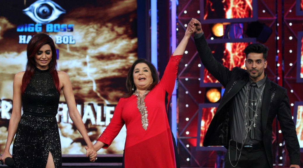 Gautam Gulati bags the trophy for Big Boss Season 8 tecake