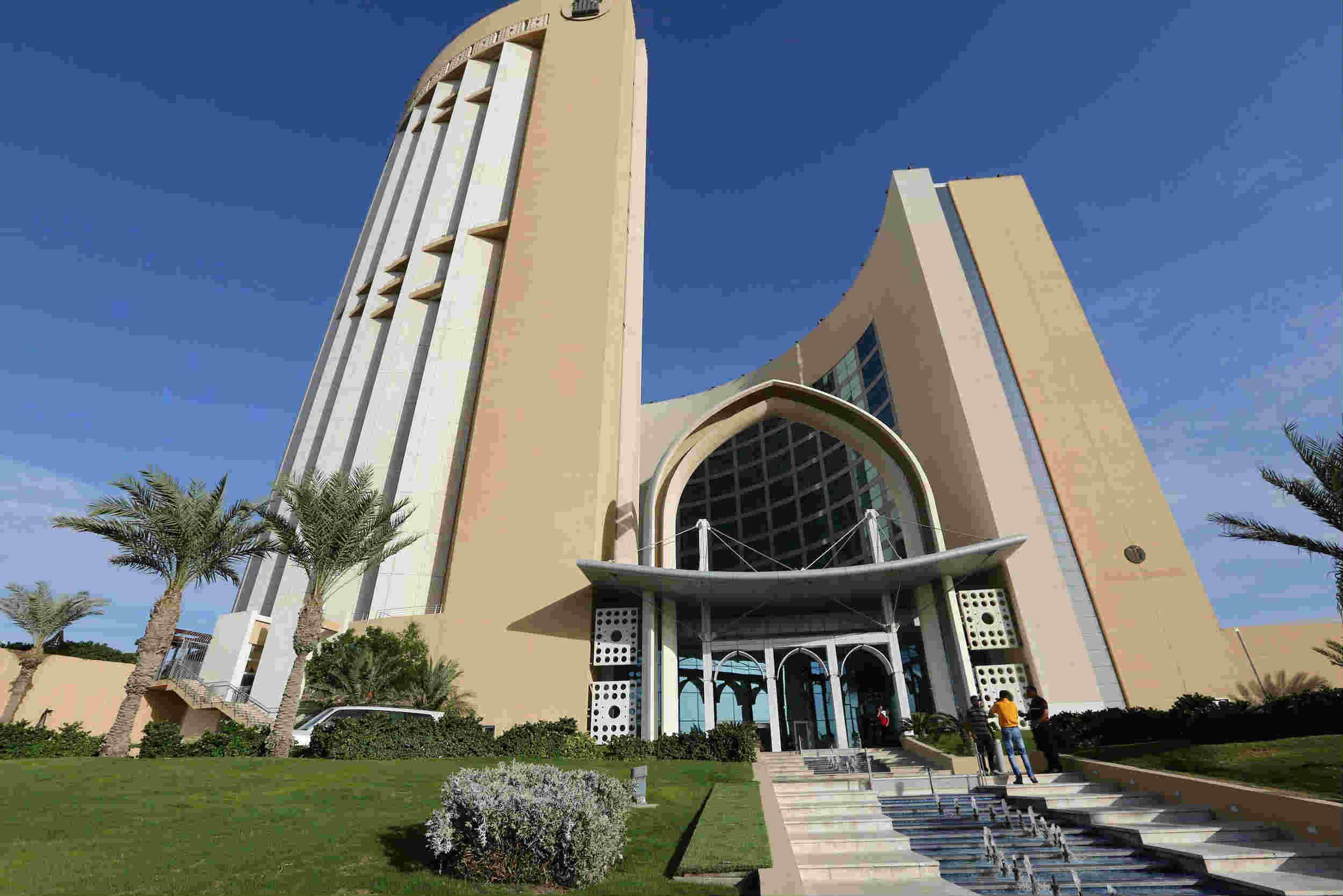 Militants horrified Libya by assaulting Corinthia Hotel in Tripoli