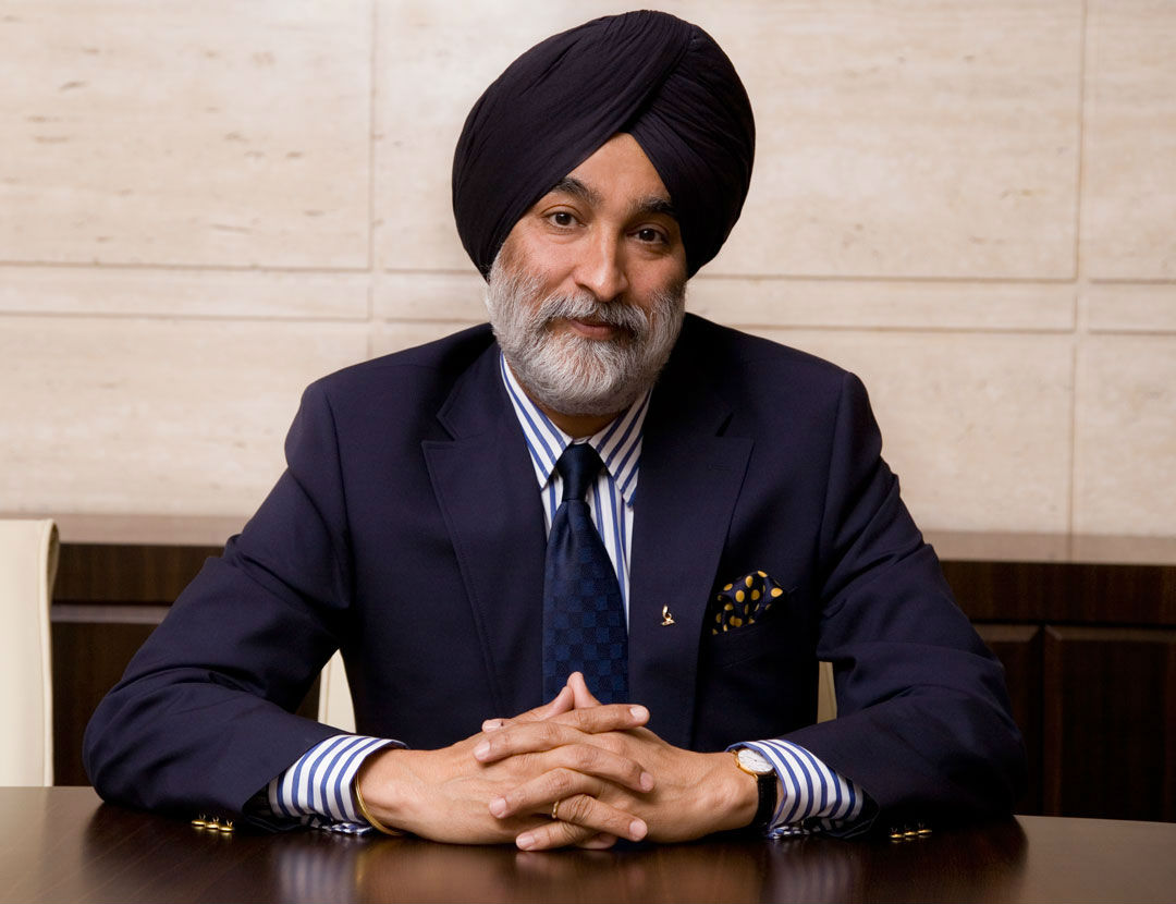Analjit Singh to split Max India into three different parts
