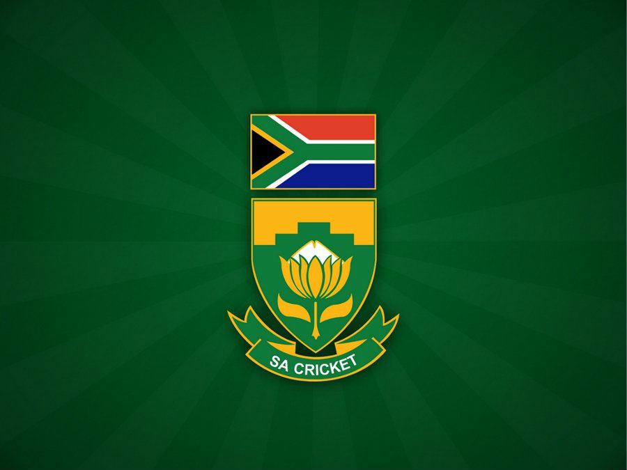 South Africa cricket board logo-tecake