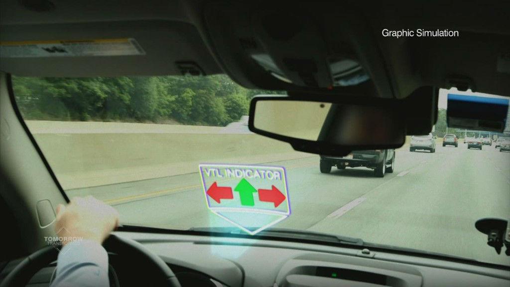 Virtual-traffic-light-tecake