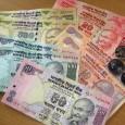 indian rupees-tecake