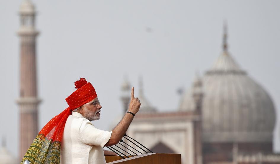 Digital India: Modi plans free high speed Wi-Fi in 2500 cities