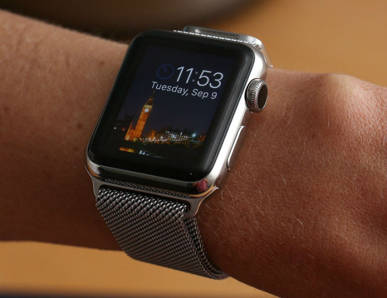 Apple Watch without health fetures tecake