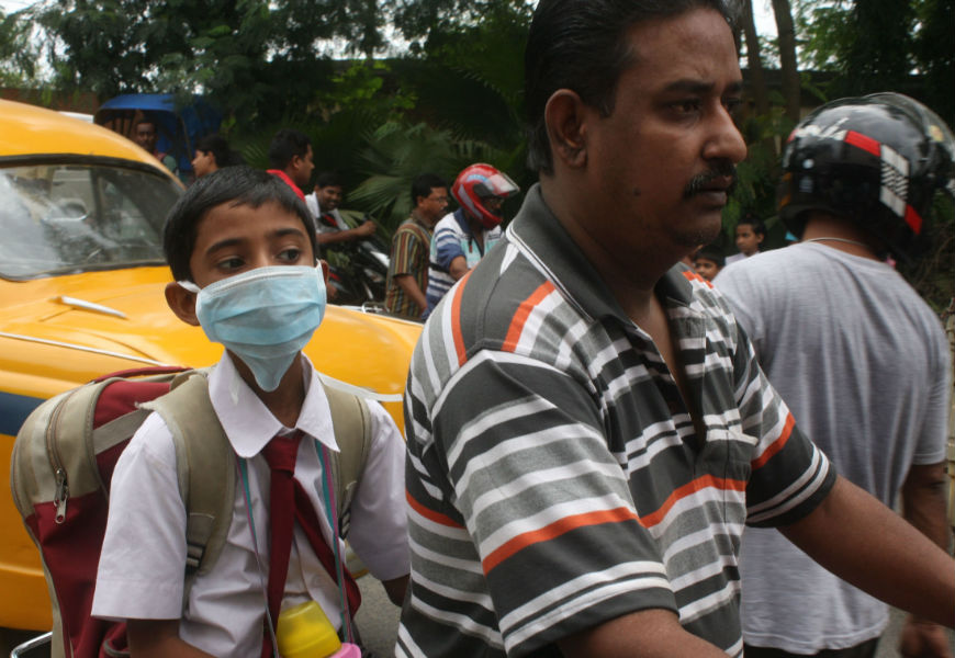 Country witnesses 23 more deaths of Swine Flu tecake