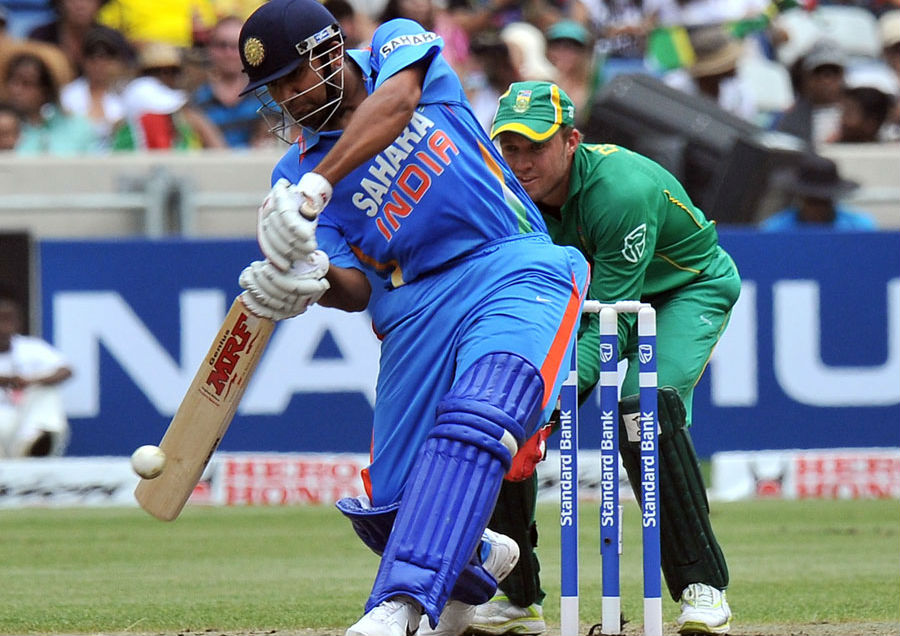 India take on South Africa in a Pool B match at Melbourne on Sunday TeCake