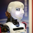 Japanese Hotel Henn-na Actroids robots to serve guests tecake