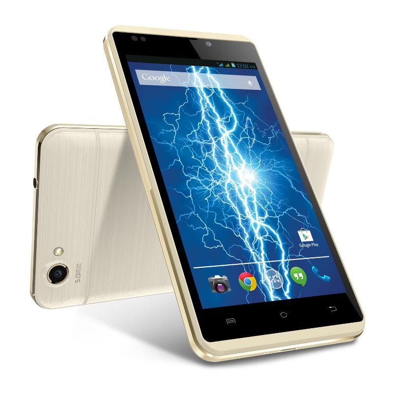 Lava announces 4400 mAh battery smartphone Iris Fuel 20 at Rs 5,399 tecake