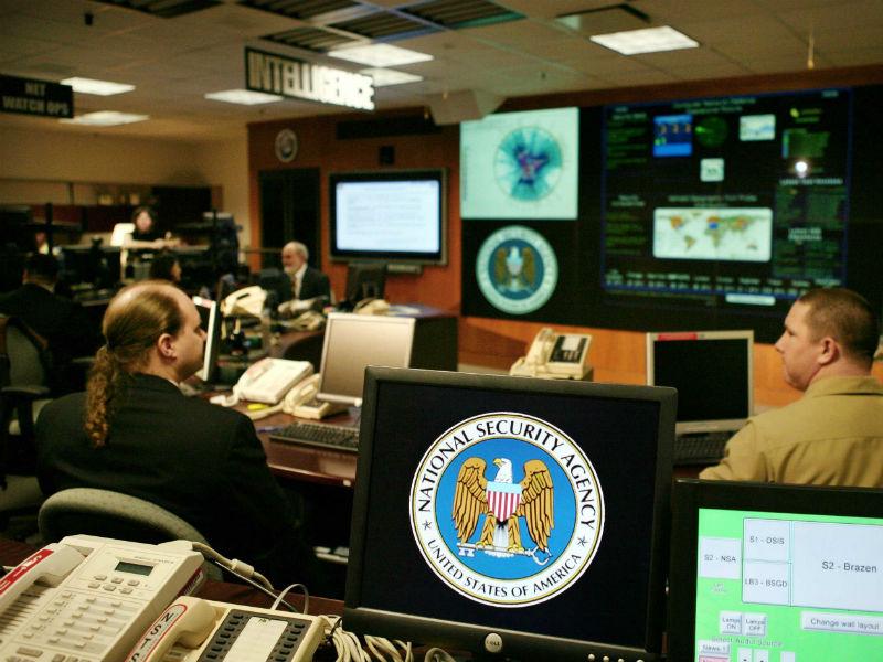 NSA spying hard drives with irremovable malwares tecake