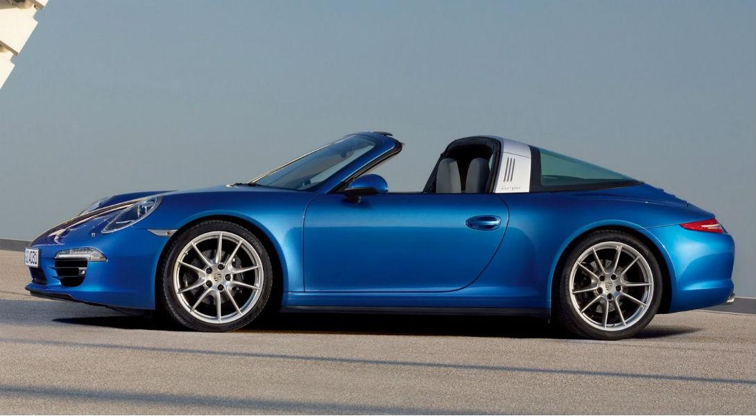 New-Porsche-911-Targa- TeCake