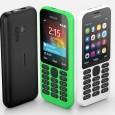 Nokia 215 TeCake