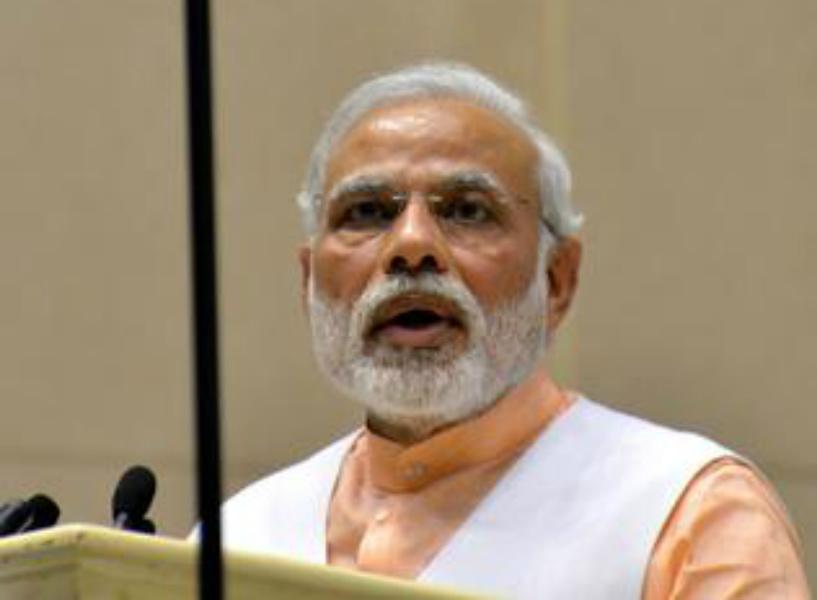 PM Narendra Modi religion equality tecake