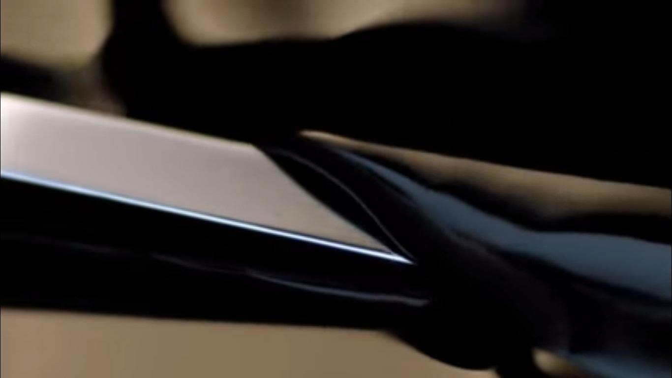 Samsung Galaxy S6 Teaser- TeCake