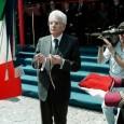 Sergio Mattarella elected as Italy President