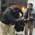 Taliban kills Afghani policemen