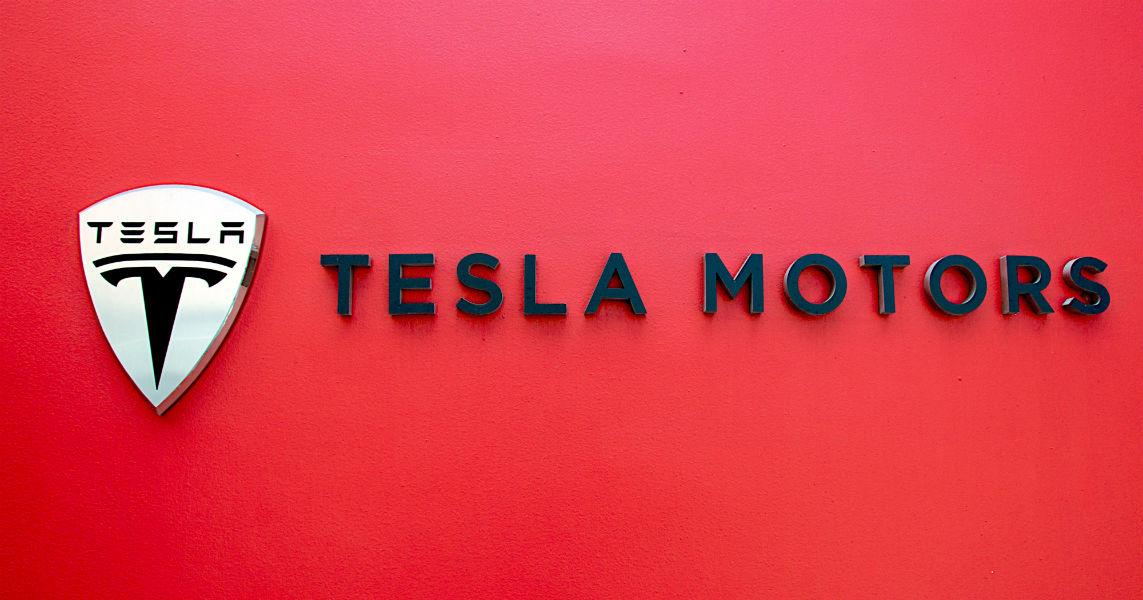 Tesla motors Tecake