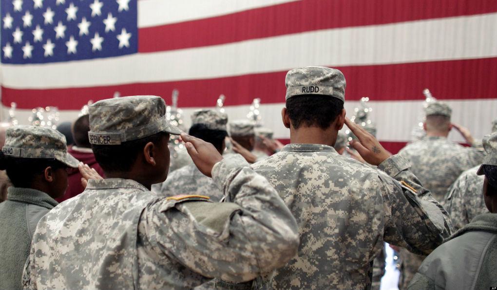 US army-tecake
