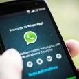 WhatsApp for Smartphone