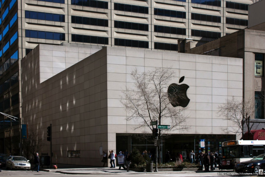 Apple Inc electric car project Titan least expected to come out