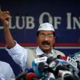 CM Kejriwal relaunches anti-corruption helpline number