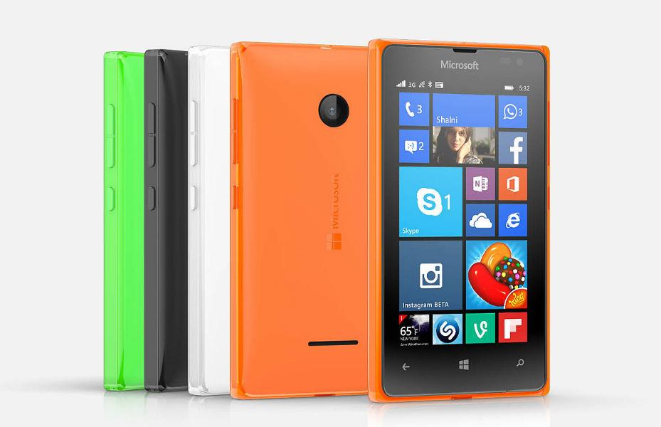 microsoft lumia 532 tecake