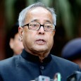 President Pranab Mukherjee on budget session