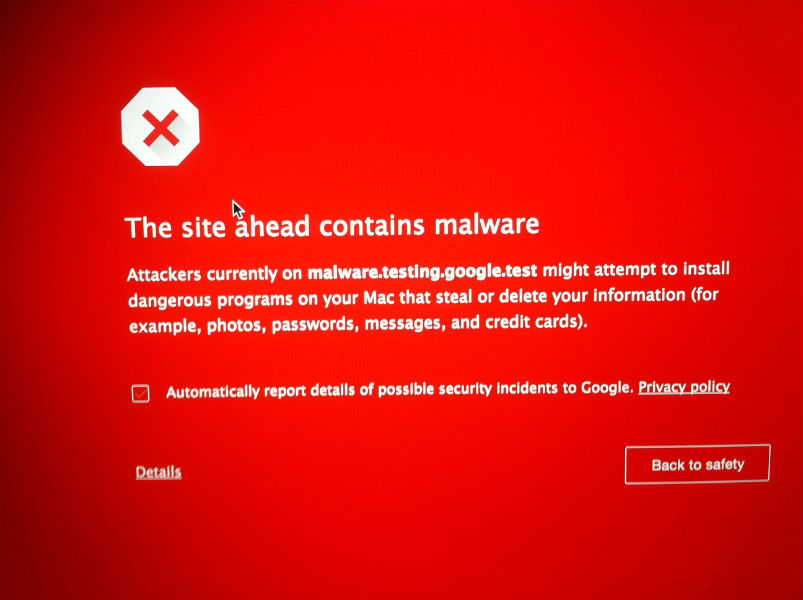 Google Chrome to warn users about sites downloading unwanted software tecake