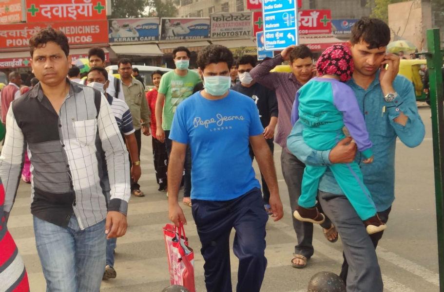 Swine Flu Nepal TeCake