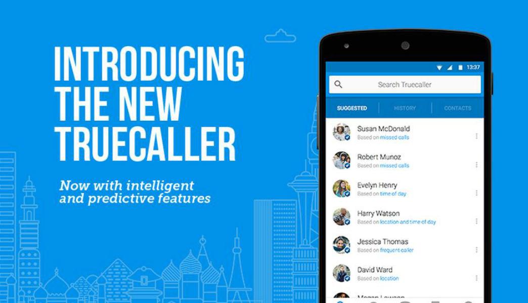 Truecaller iOS 5.0 updateTeCake