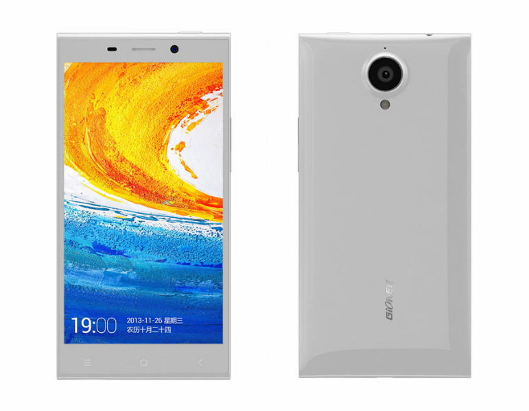 MWC15: Gionee unveils world's slimmest dual-SIM smartphone, Elife S7