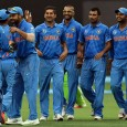 Dhawan leads India to comfortable 8 wicket win against Ireland