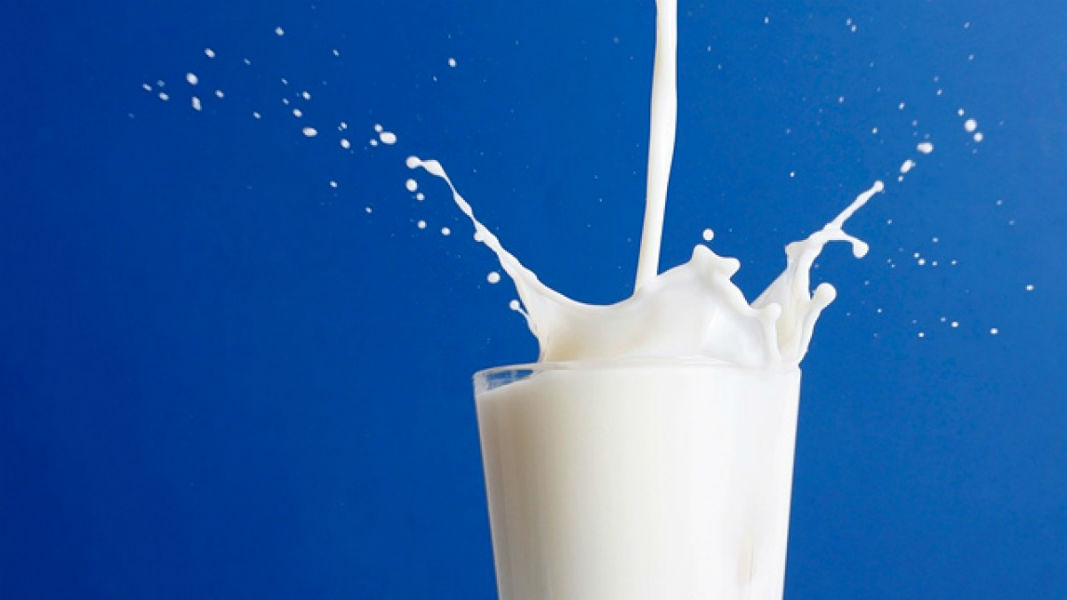 Three cups of milk a day can boost brain health in adults