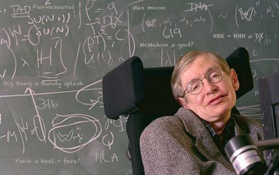 British Physicist Stephen Hawking all set to trademark his name