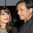 Reports about Sunanda Pushkar's gadgets received