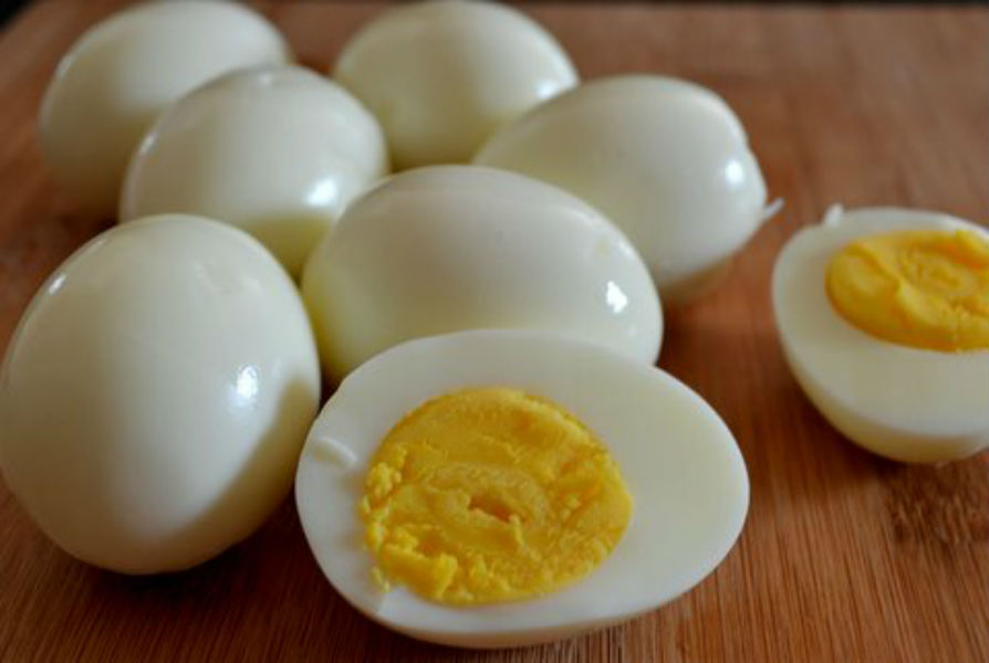 Four eggs per week can cut short diabetes risk by 37 percent TeCake