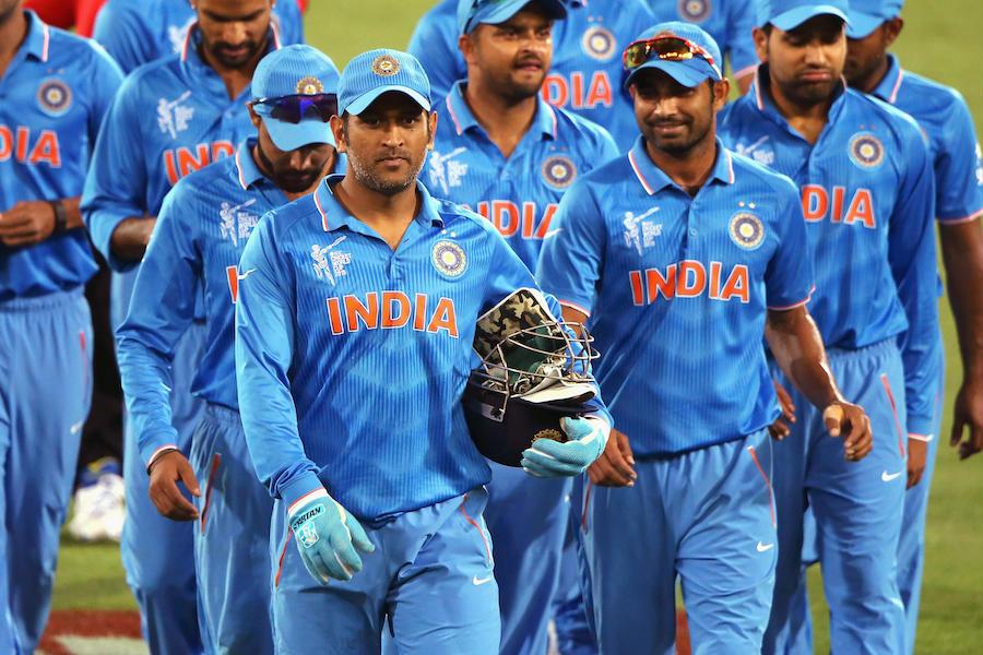 Team India again reach on No. 2 in ICC ODI Ranking