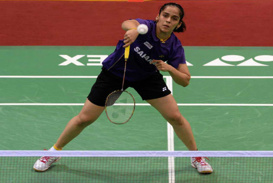 Indian challenge ends in Asia Badminton Championship on Friday