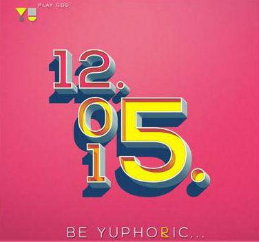 Be Yuphoric - TeCake