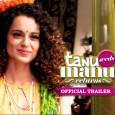 Kangna Ranaut gathers all the praises for TWM Returns TeCake