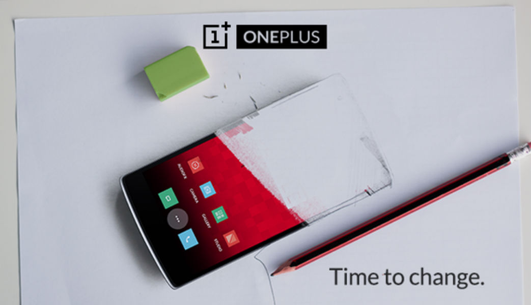 OnePlus Two Teaser TeCake